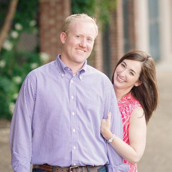 Adoptive Family - Danny & Marjorie