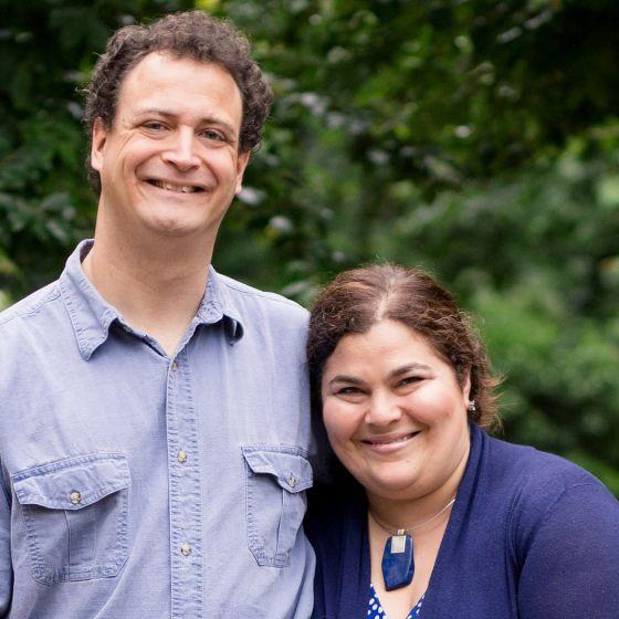 Adoptive Family - Antone & Nicole
