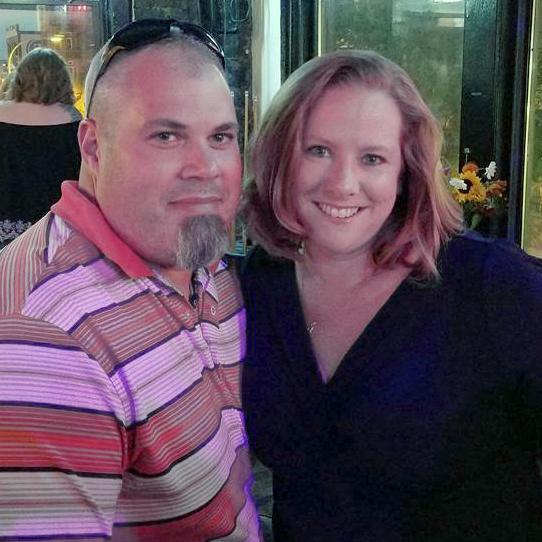 Adoptive Family - Brad & Erin