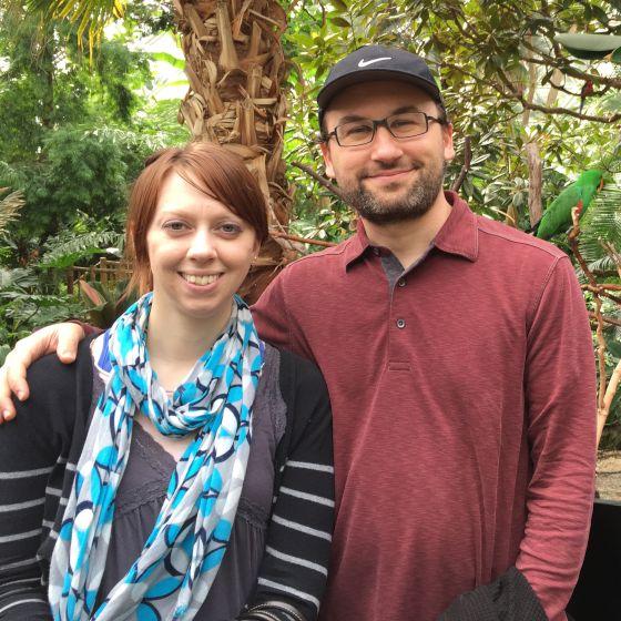 Adoptive Family - Erhan & Hannah