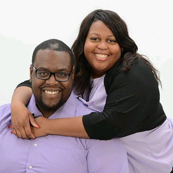 Adoptive Family - Ivan & Leiah