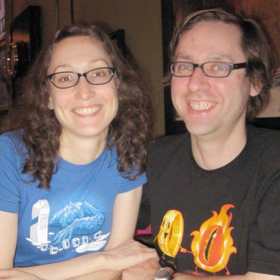 Adoptive Family - Ryan & Katie