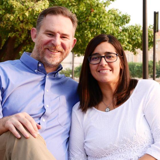 Adoptive Family - Matt & Lindsay
