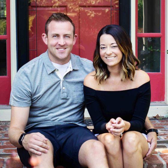 Adoptive Family - Nick & Jennifer