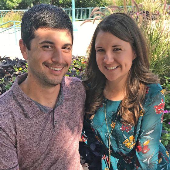 Adoptive Family - Jesse & Claire