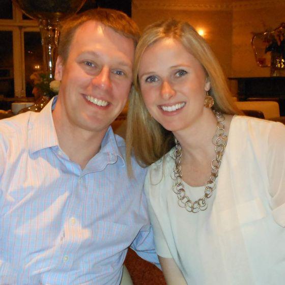 Adoptive Family - Jamie & Eileen