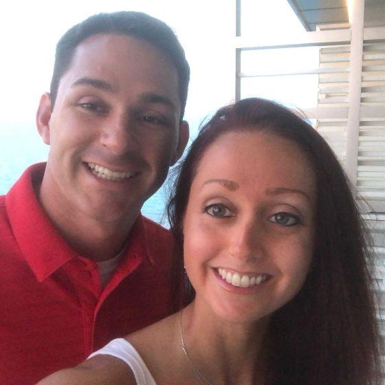 Adoptive Family - Alan & Mikaela