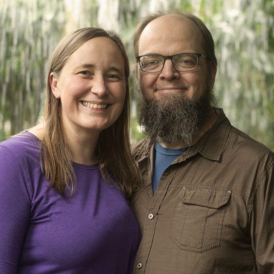 Adoptive Family - Michael & Tracy