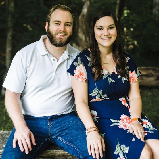 Adoptive Family - Tyler & Emily