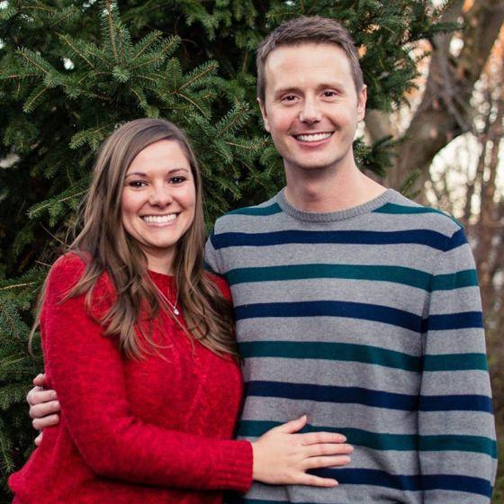 Adoptive Family - Brad & Elyssa