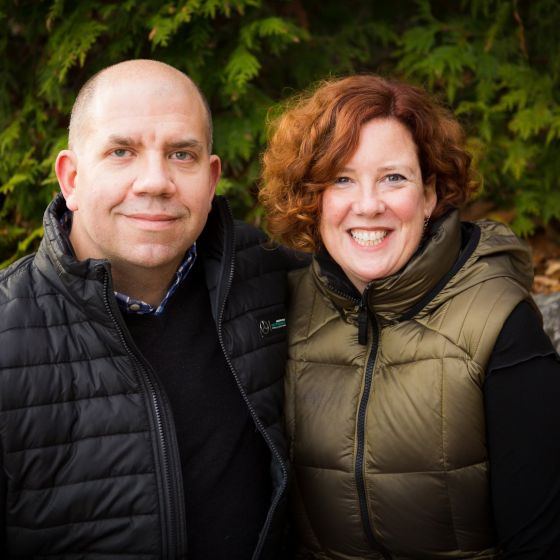 Adoptive Family - Jess & Kate