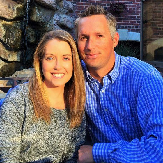 Adoptive Family - Landon & Rachael