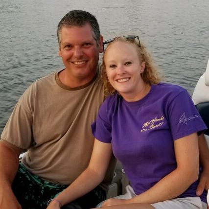 Adoptive Family - John & Katie