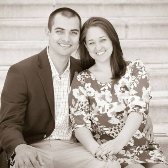Adoptive Family - Frank & Heather