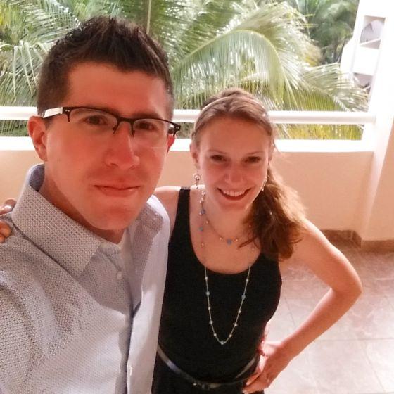 Adoptive Family - Tyler & Kristen