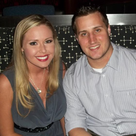 Adoptive Family - Bryan & Alicia