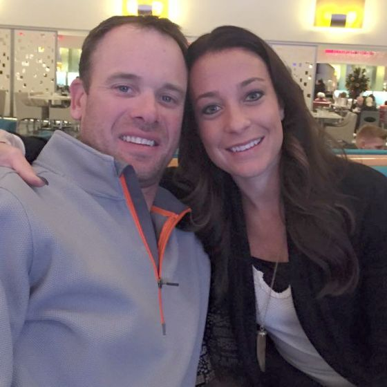 Adoptive Family - Matt & Tasha