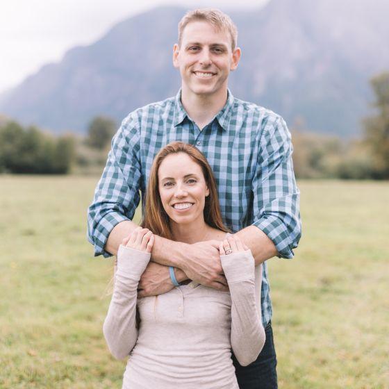 Adoptive Family - Brayden & Alisa