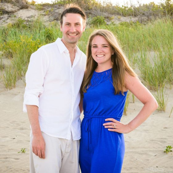 Adoptive Family - Brandon & Brandt