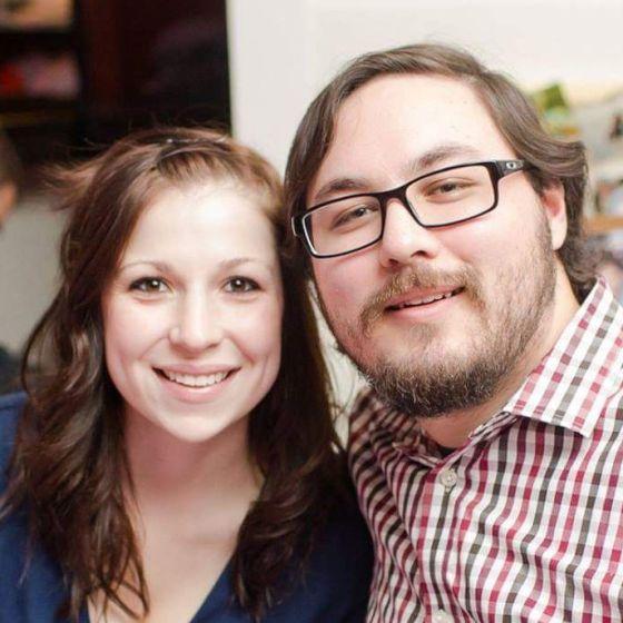 Adoptive Family - Richard & Lauren