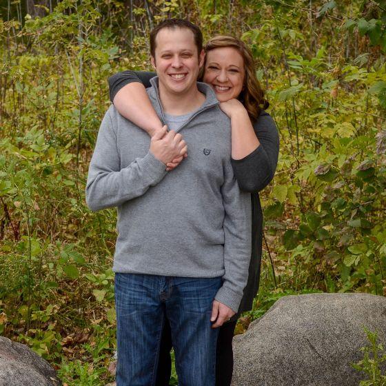 Adoptive Family - Matt & Meghan