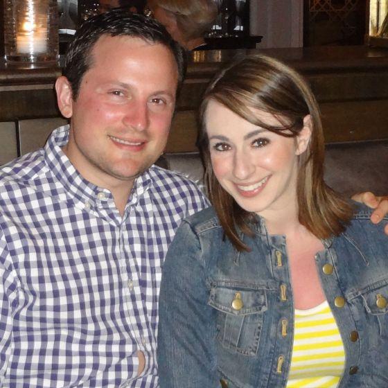 Adoptive Family - Dave & Danielle