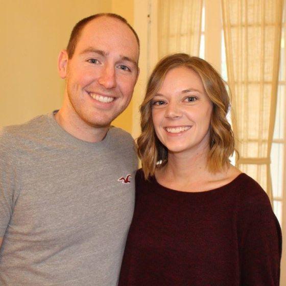 Adoptive Family - Donny & Emily