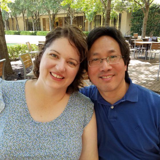 Adoptive Family - Bobby & Marielle