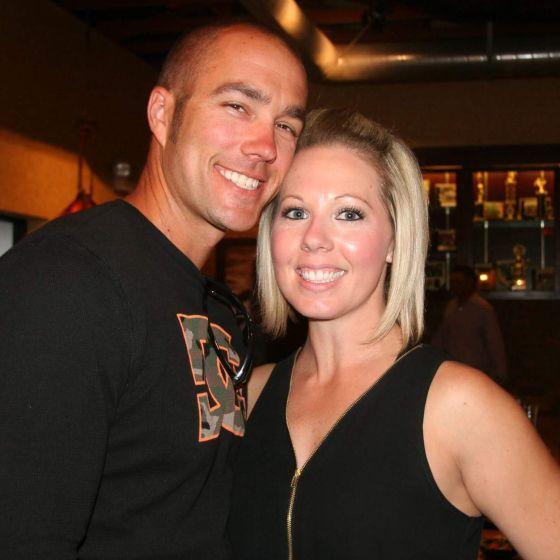 Adoptive Family - Ryan  & Nikki