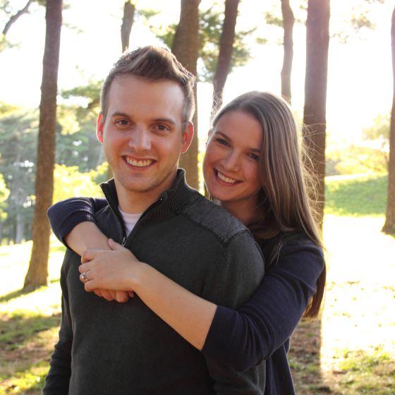 Adoptive Family - Drew & Hannah