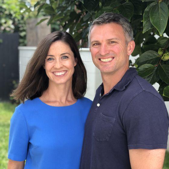 Adoptive Family - Todd & Jess