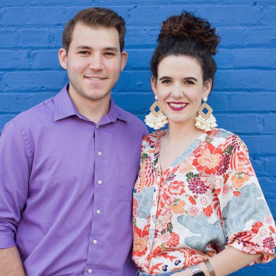 Adoptive Family - Curtis & Leah