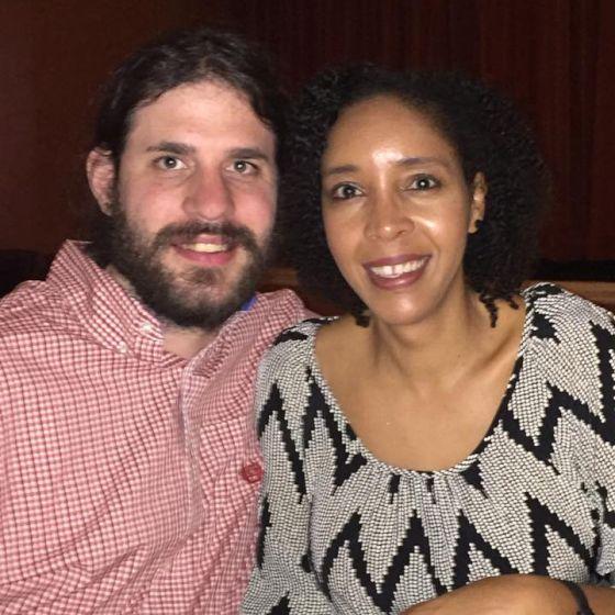 Adoptive Family - James & Katrina
