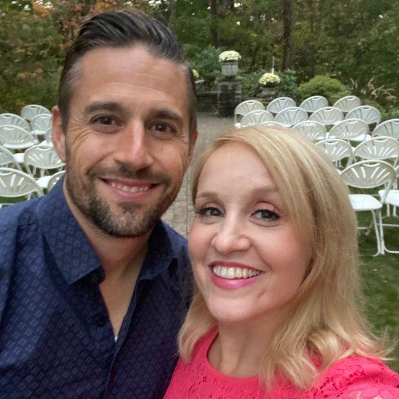Adoptive Family - Christian & Jenny