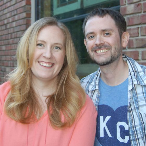 Adoptive Family - Michael & Anne
