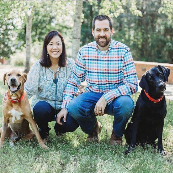 Adoptive Family - Brandon & Joyce