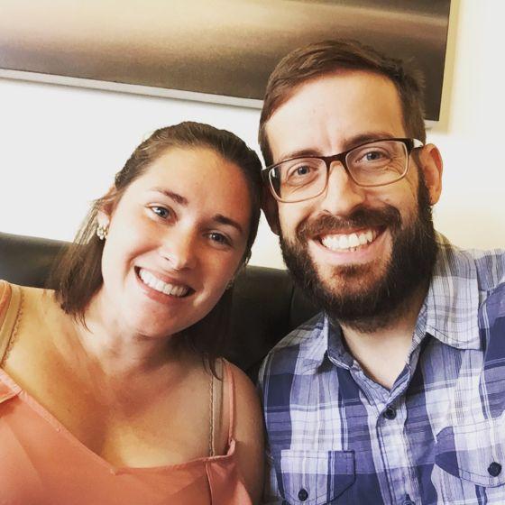 Adoptive Family - Jon & Tiffany
