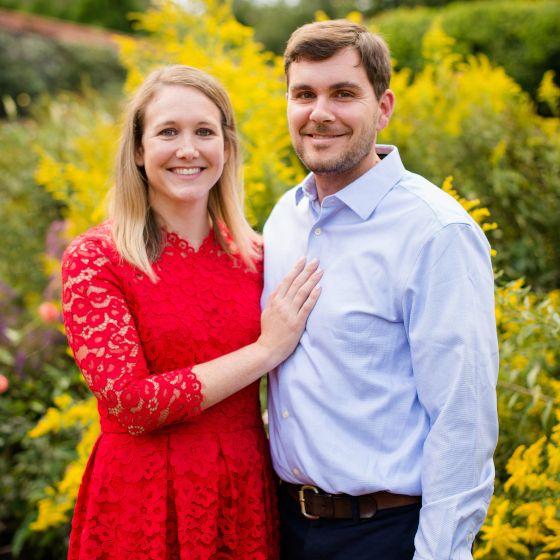 Adoptive Family - Seth & Lindsey