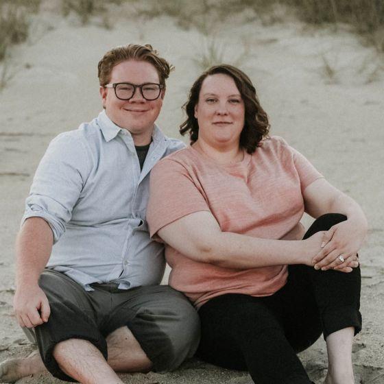 Adoptive Family - Michael & Janna