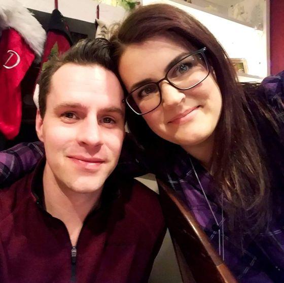 Adoptive Family - Steve & Kate