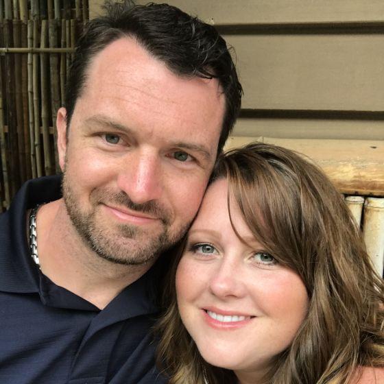 Adoptive Family - Brandon & Beth
