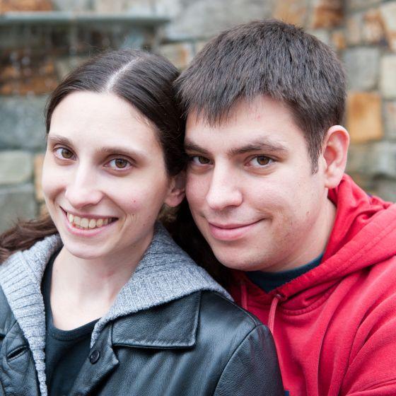 Adoptive Family - Phil & Diana