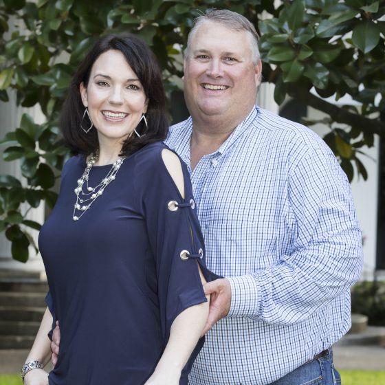 Adoptive Family - Kevin & Haley