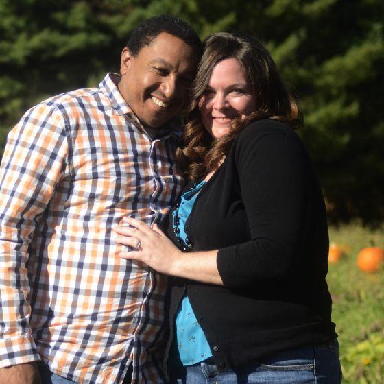 Adoptive Family - Avery & Clare
