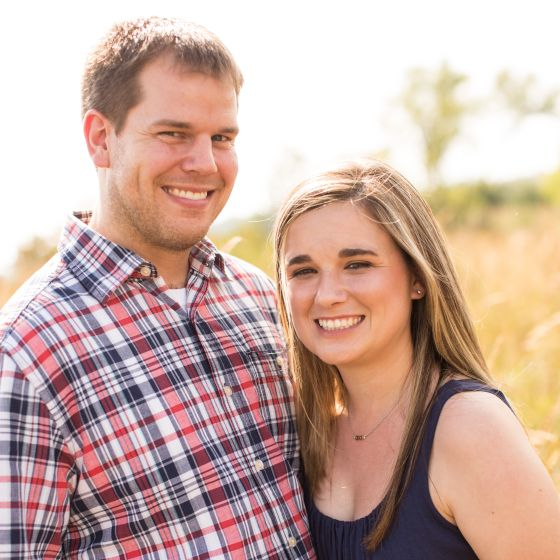 Adoptive Family - Adam & Renee