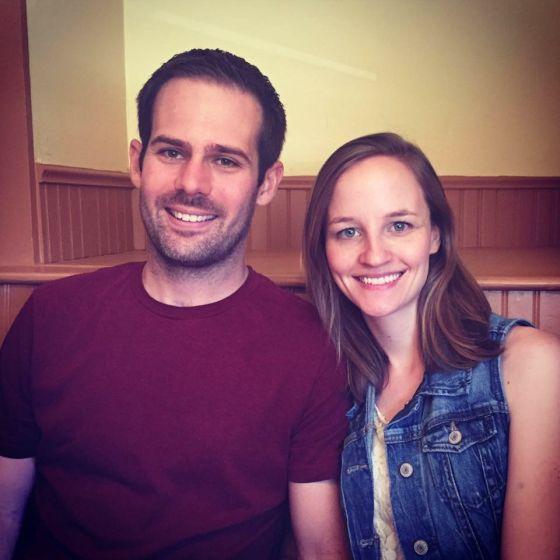 Adoptive Family - Steven & Melissa