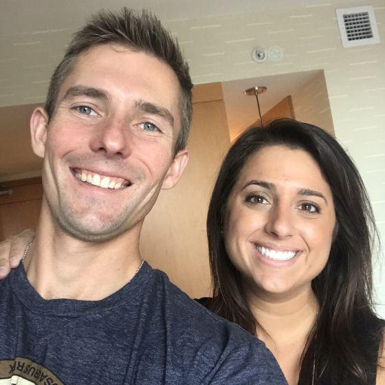 Adoptive Family - Ryan & Stephanie