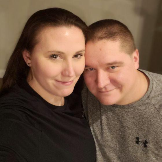 Adoptive Family - Josh & Amanda