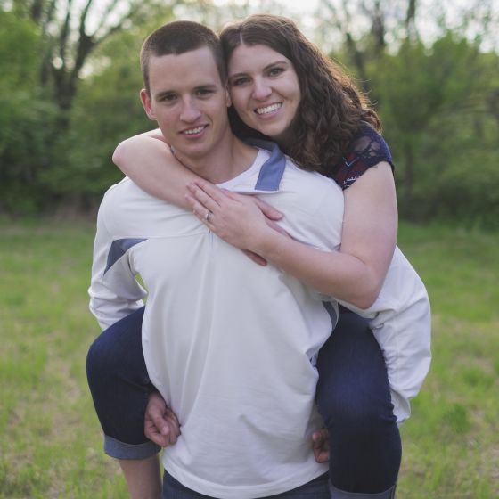 Adoptive Family - Matt & Marissa