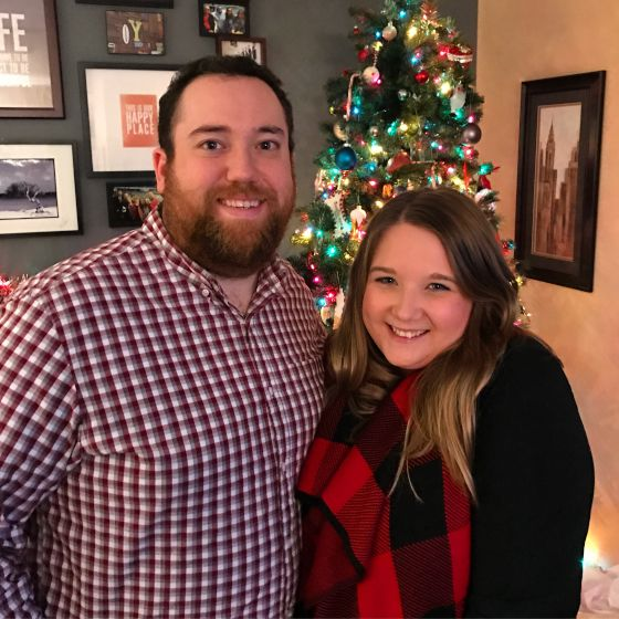 Adoptive Family - Mike & Ashley